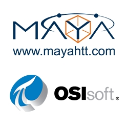 "Maya HTT Extends Its Strategic Alliance with OSIsoft to Bring ""4D Lifecycle Visualization"" and AI technology to Smart Buildings"