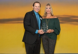 Judi Sheppard Missett Receives Carlsbad Chamber of Commerce Lifetime Achievement Award