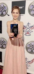 Lily Lisa, Philanthropist, Humanitarian Wins Outstanding Documentary Film Producer at 2019 Producers Choice Awards