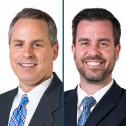 Two Menlo Group Advisors Earn CCIM Designation
