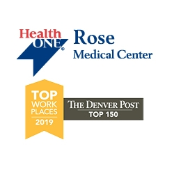 Rose Medical Center Named a Denver Post Top Workplace for Fifth Year in a Row