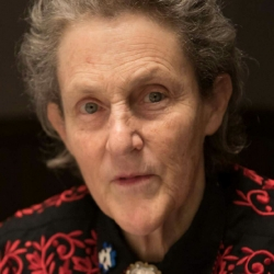 An Evening with Temple Grandin: