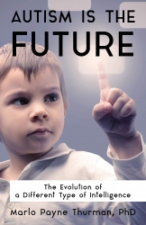 """""""Autism is the Future"""" is Now Available from Future Horizons"""