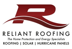 Reliant Roofing Launches New and Innovative Solar and Hurricane Protection Packages