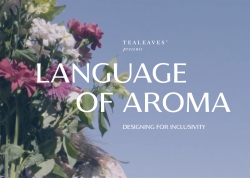 Language of Aroma: A Documentary on Communicating a Forgotten Sense by TEALEAVES