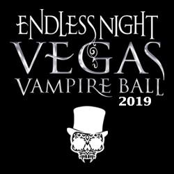 Halfway to Halloween: Vegas Vampire Ball 2019