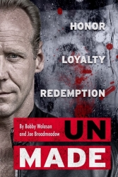 Book Release UnMade: Honor Loyalty Redemption