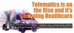 Telematics is on the Rise and It's Changing Healthcare