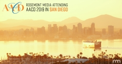 AACD 2019 San Diego: A Decade of Dental Marketing Excellence with Rosemont Media