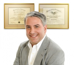 Westchester Cosmetic Dentist Receives AACD Accreditation at 2019 Scientific Session