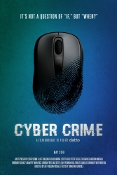 New Documentary Film, CYBER CRIME, Its Not a Question of