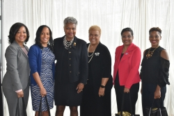 The Black Women's Health Imperative & The National Coalition of 100 Black Women, Inc. Aim to Increase Impact with New Partnership
