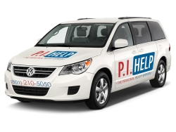 P.I.HELP Injury Clinics Offer Free Transportation