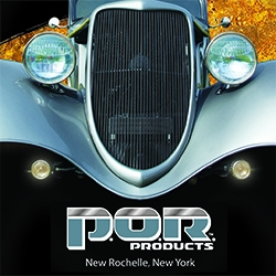 P.O.R. Products, Inc. Announces New Refinish Division