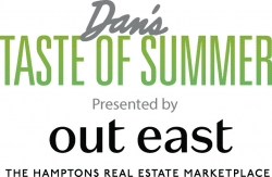 Dan's Taste of Summer Presented by Out East Returns Memorial Day Weekend with an All-Star Lineup