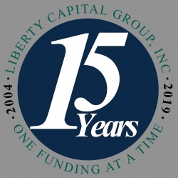 Liberty Capital Group Reaches a New Landmark as It Celebrates 15 Years of Business Success
