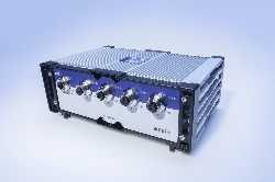 New DAQ Module with CAN FD for Increased Bandwidth Requirements Demanded by the Automotive Industry
