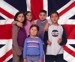 British Children's Musical Group