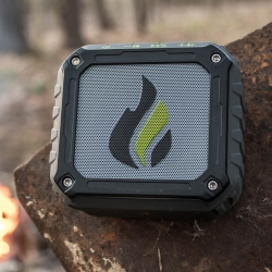 Blackfire's Wireless Magnetic Speaker Provides New Mounting Opportunities for Bluetooth® Music