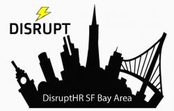 DisruptHR Event – Where Status Quo is Unacceptable