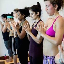 New Angle Yoga Celebrates Grand Opening in Oklahoma City