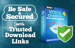 Audio4fun Strongly Recommends That Users Only Download AV Voice Changer Software Diamond from Trusted Sites