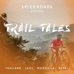 Trail Tales: SpiceRoads Cycling's New Singletrack Mountain Bike Tours