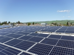 SolarCraft Completes Solar Power Systems at Holy Spirit Church & School - East Bay Church & School Go Solar with Diocese of Oakland Solar Program