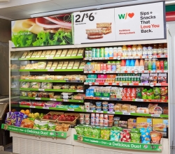 Mirus Promotions, Inc. Supports 7-Eleven Launch of Emerging Brands Test in LA Stores