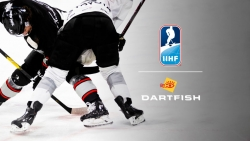 IIHF and Dartfish Announced a Strategic Partnership to Deploy a Computing Vision Solution Dedicated to Ice Hockey Organizations and Teams