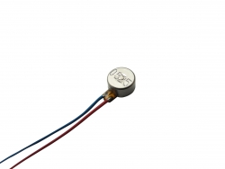 Jinlong's New 5mm Diameter BLDC Brushless Coin Vibration Motor is the Smallest in Its Class