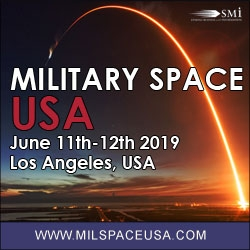 SMi Group Share 10 Key Reasons to Attend the Military Space USA Conference Next Month