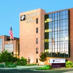 HCA Healthcare/HealthONE's The Medical Center of Aurora Receives an