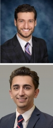 Encore Announces the Addition of Office & Industrial Specialists Brandon Abdelnour & Marcel Sarkisian