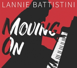 "Grammy Award® Winner is ""Moving On"" to His Fourth Jazz Album in Collaboration with 6X Grammy Nominee Guitarist and World Renown Percussionist"