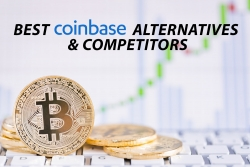 ICO SPOTTERS Publishes Guide on Top 7 Best Coinbase Alternatives and Competitors