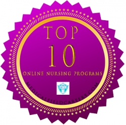 MedicalFieldCareers.com Announces Its Top 10 Online Nursing Programs for 2019-2020