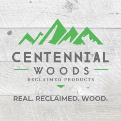 Centennial Woods, LLC Celebrates 20 Years in Business with a Brand Update