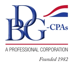BDG-CPAs Sponsors Inspirational Event at The Joe