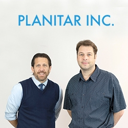 Leadership Change Signals Further Growth and Innovation for Planitar Inc., the Makers of iGUIDE®