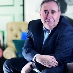 Alex Salmond TV Show Soars Beyond 220,000 Viewers via Facebook's Video Platform