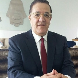Tunisian American Wall Street Executive Sofien Bennaceur, Candidate for President of Tunisia 2020