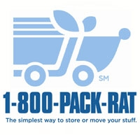 1-800-PACK-RAT Renews Partnership with Homes For Our Troops