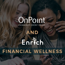OnPoint Community Credit Union Partners with iGrad to Offer the Enrich Financial Wellness Platform