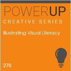 "LarryJordan.com Releases Latest PowerUp Media Training: ""Illustrating Visual Literacy"""