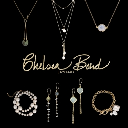 Chelsea Bond Jewelry Launches Retail Partnership with Four Seasons Hotel Philadelphia at Comcast Center