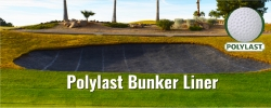 Polylast Systems, LLC Adds Golf Professional, Shelly Urish, to Bunker Liner Division