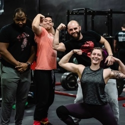 Everyday Athletes Personal Training, in Louisville, KY, Receives Visionary Award
