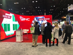 PINC Recognized as a Standout Exhibitor During the Largest ProMat Expo in the 34-Year History