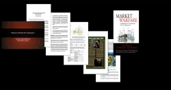 PMG Introduces Next Generation Ready-to-Implement Marketing Kits for Small Businesses with Market Warfare Book & Other Resources Bundled in